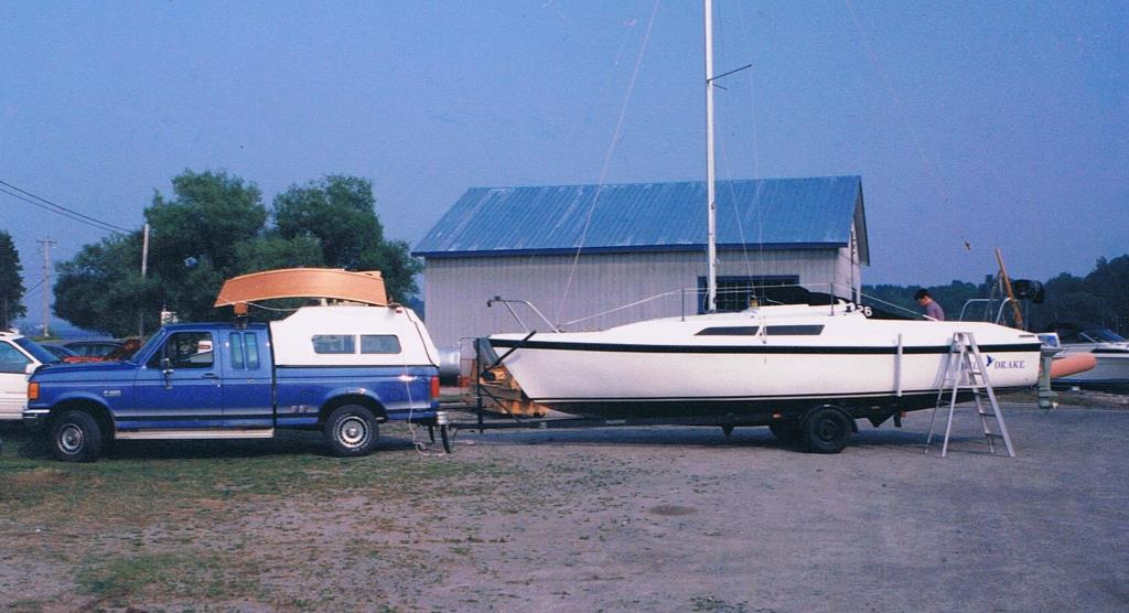 Sea Snark Sailboat: Snark Sea Skimmer Is A Fast And Very
